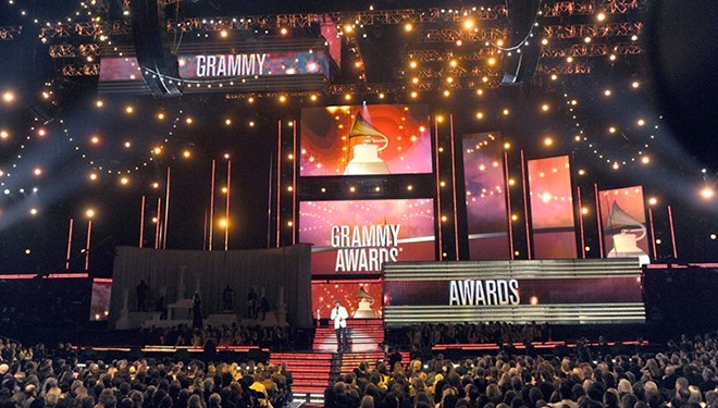 The 60th Annual Grammy Awards Air Live Tonight on CBS