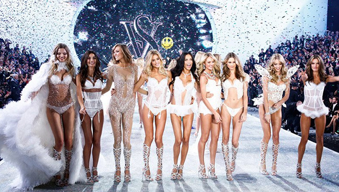 'The Victoria's Secret Fashion Show' Airs Tonight on CBS