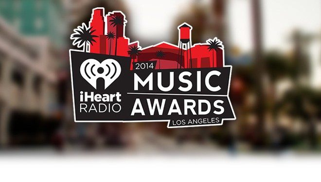 'iHeartRadio Music Award' Finalists Announced, Voting Begins