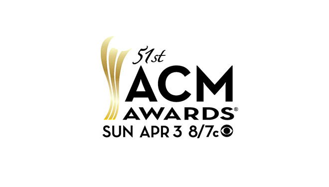 The 51st Annual Academy of Country Music Awards Air Tonight Live on CBS