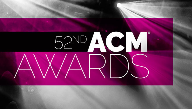 The 52nd Academy of Country Music Awards Air Tonight Live on CBS