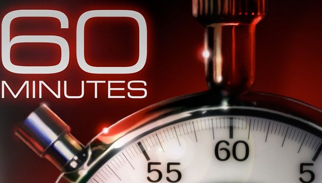 CBS '60 Minutes' Episode Guide (Aug. 17): High-Speed Stock Market Trading; The New Yorker Cartoons