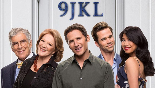 '9JKL' Episode Guide (Oct. 16): Josh Chooses Between Judy and His New Best Friend