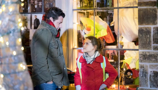 Mariah Carey Directs and Stars in Hallmark Channel's 'A Christmas Melody' Tonight