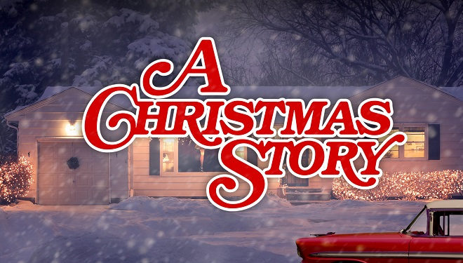Tony Winner Matthew Broderick to Narrate FOX's 'A Christmas Story Live!'