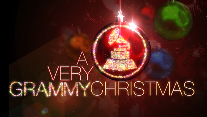 Special 'A Very Grammy Christmas' Airs Tonight on CBS