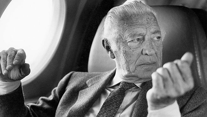 Documentary 'Agnelli' Premieres Tonight on HBO