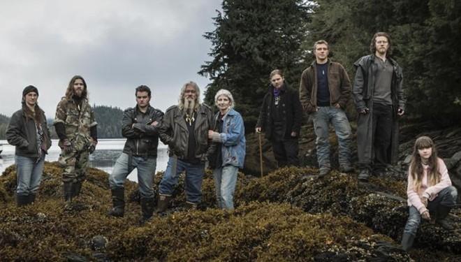 'Alaskan Bush People' Episode Guide (Dec. 16): Matt Runs Into Engine Problems
