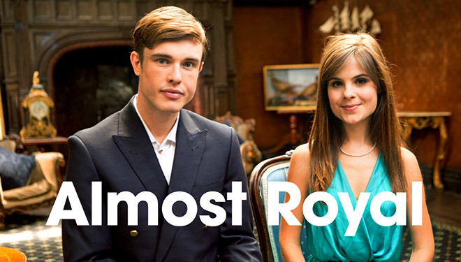 BBC America Picks Up Second Season of 'Almost Royal'