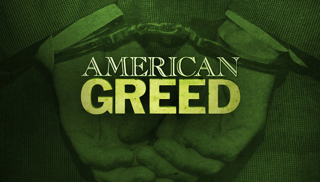 'American Greed' Episode Guide (March 6): A Texas Fruitcake Accountant Embezzles Millions