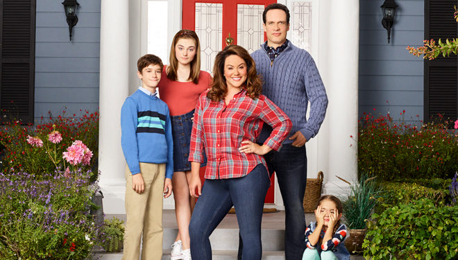 'American Housewife' Episode Guide (Oct. 25): Katie Agrees to Join Westport's 'Zombie Run'