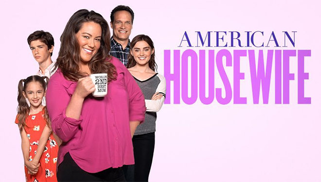 'American Housewife' Episode Guide (Oct. 11): Katie Tries to Squash Her Kids' Rebellions