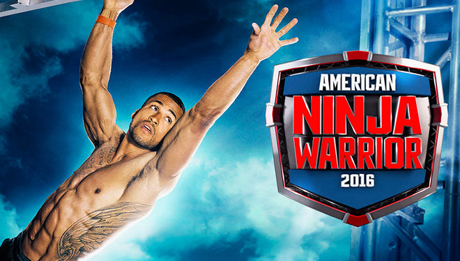 'American Ninja Warrior' Episode Guide (July 10): Cleveland Qualifiers