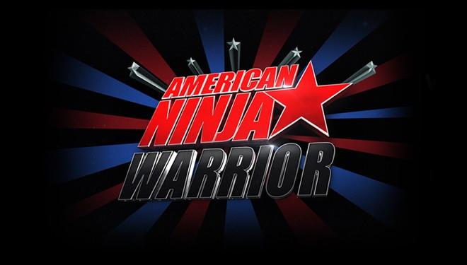 'American Ninja Warrior' Episode Guide (Aug. 18): Tackling a Japanese Mountain Course
