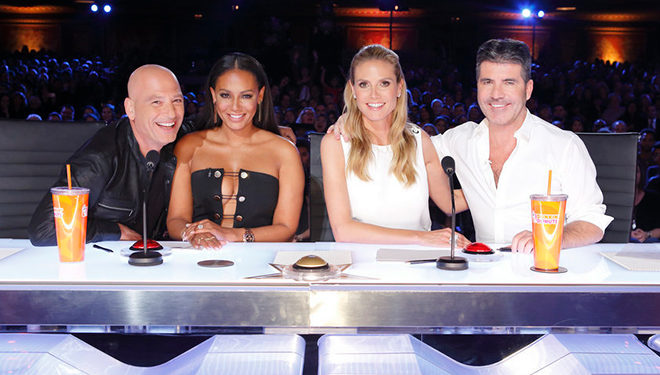 Simon Cowell Returning to 'America's Got Talent' for Three More Seasons