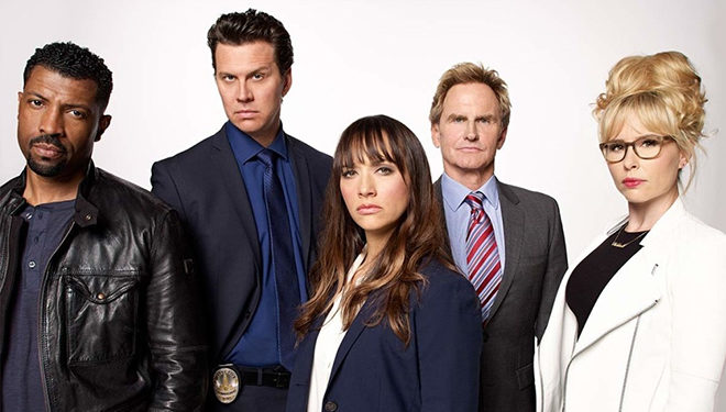 'Angie Tribeca' Rides to a Fourth Season