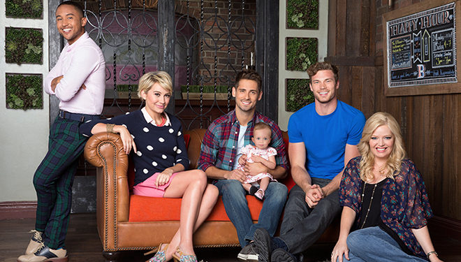 'Baby Daddy' Episode Guide (July 27): Ben, Danny and Tucker Fear Their Girlfriends Could be Pregnant