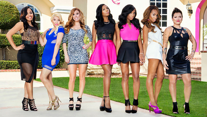 'Bad Girls Club' Episode Guide (Oct. 6): Newbie Arrives to the House