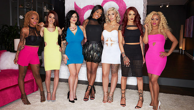 'Bad Girls Club' Episode Guide (Oct. 11): Brynesha Works With an LA Producer