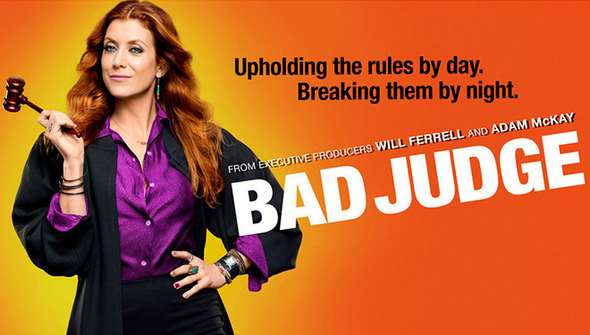 'Bad Judge' Episode Guide (Oct. 23): Rebecca's Safety Put in Jeopardy