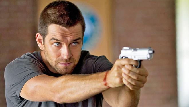 Cinemax's 'Banshee' Renewed for Fourth Season