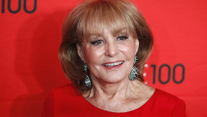 'Barbara Walters Presents: The 10 Most Fascinating People of 2015' Premieres Tonight on ABC
