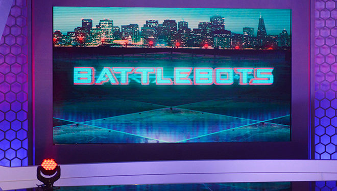 'BattleBots' Episode Guide (July 7): 32 Teams Advance Out of the Qualifying Round