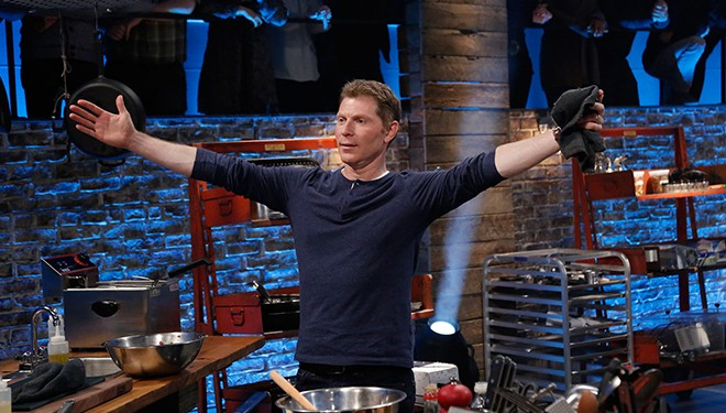 TV Guide - Watch Beat Bobby Flay Episodes Online   Season ...