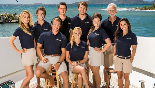 'Below Deck' Episode Guide (Aug. 19): Night at the Beach Bar Ends in an Accident