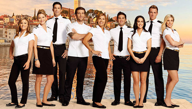 'Below Deck Mediterranean' Episode Guide (May 16): Tensions Grow Between Bobby and Hannah