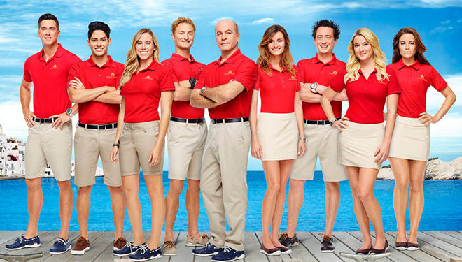'Below Deck Mediterranean' Episode Guide (July 19): Bobby's Dating Plan Backfires