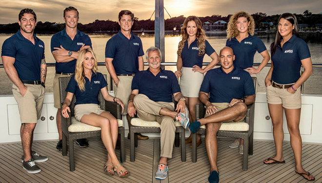 'Below Deck' Episode Guide (Oct. 13): The Crew Takes the Day Off