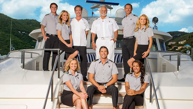 'Below Deck' Episode Guide (Oct. 4): A New Crew Member Joins Valor