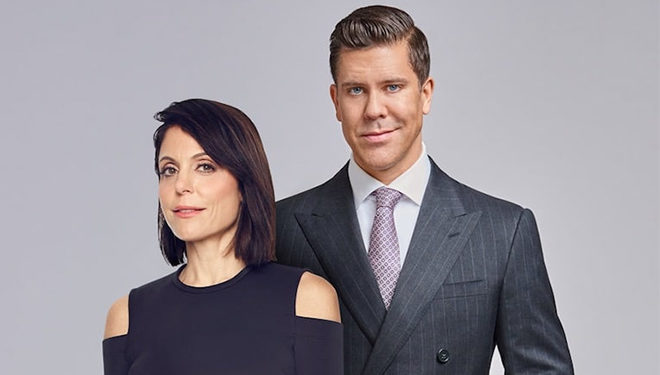 'Bethenny and Fredrik' Episode Guide (Feb. 13): The Two Search for the Next Investment Property
