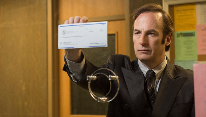 AMC's 'Better Call Saul' to Return for Fourth Season