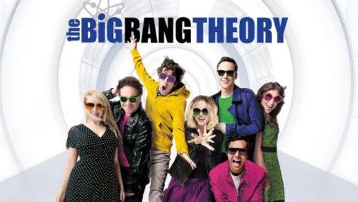 'The Big Bang Theory' Renewed for Two Additional Seasons