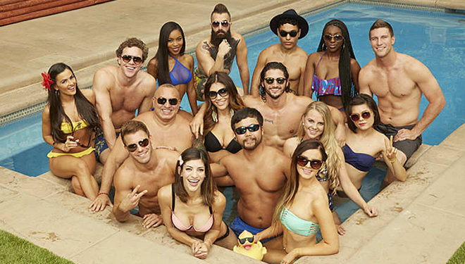 'Big Brother 18' Episode Guide (July 13): Power of Veto Competition Played