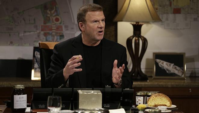 'Billion Dollar Buyer' Episode Guide (April 19): Rossmore Jewelry; Galanter and Jones Furniture