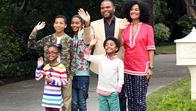 'Blackish' Episode Guide (April 13): Dre's Sister Marriage Causes a Family Debate