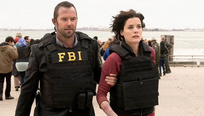 'Blindspot' Episode Guide (April 18): Jane and Weller Try to Take Down an International Criminal