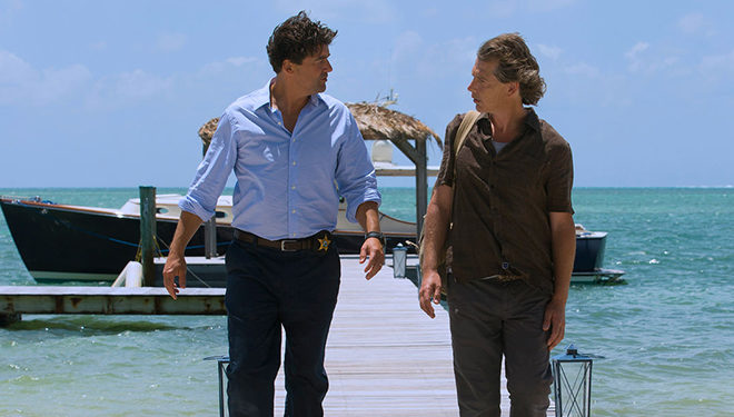 Netflix Orders Third Season of 'Bloodline'
