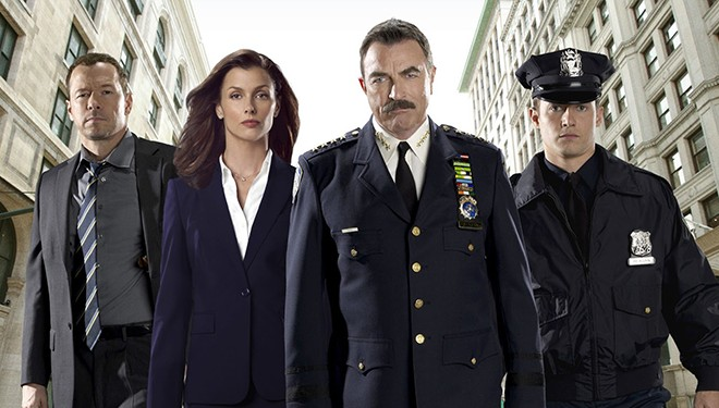 'Blue Bloods' Episode Guide (April 8): Danny and Baez Investigate a Robbery Crew
