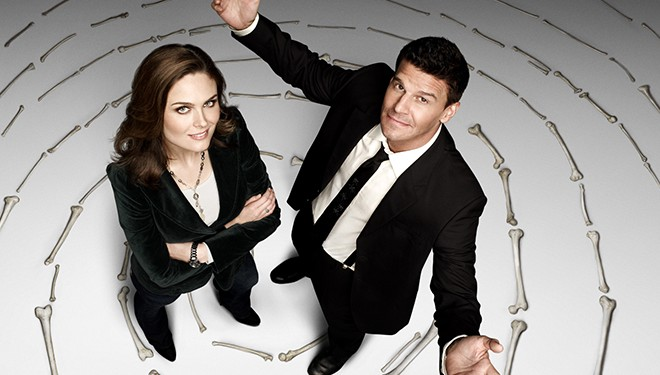 'Bones' Episode Guide (Feb. 21): Booth and Brennan Begin Drifting Apart