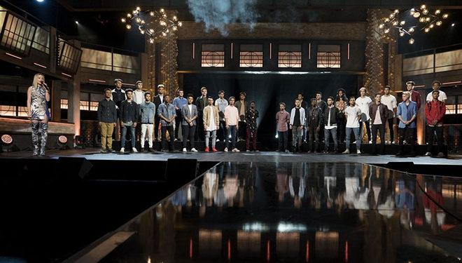 'Boy Band' Episode Guide (June 29): One Boy Band Eliminated