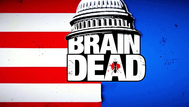 'BrainDead' Episode Guide (July 24): Laurel's Relationship with Anthony Takes a Turn