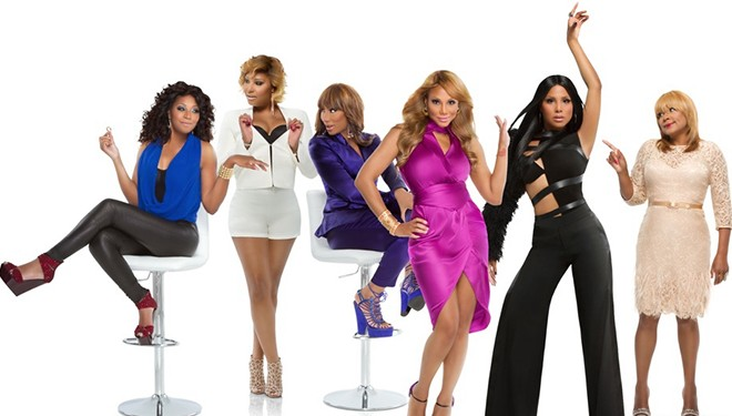 'Braxton Family Values' Episode Guide (March 16): Towanda Gets a Divorce