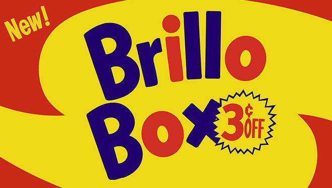 Documentary 'Brillo Box (3¢ Off)' Premieres Tonight on HBO