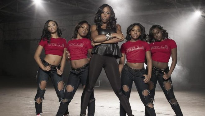 """Bring It!' Episode Guide (Aug. 27): The Baby Dancing Dolls Face the Baby Prancing Tigerettes"