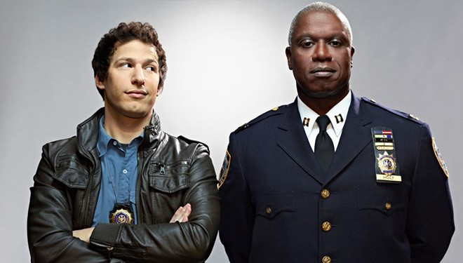 'Brooklyn Nine-Nine' Episode Guide (Oct. 18): Jake and Holt Investigate Serial Killer