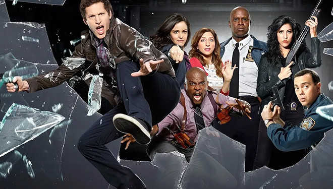'Brooklyn Nine-Nine' Episode Guide (April 18): Jake and Rosa Take to Showbiz